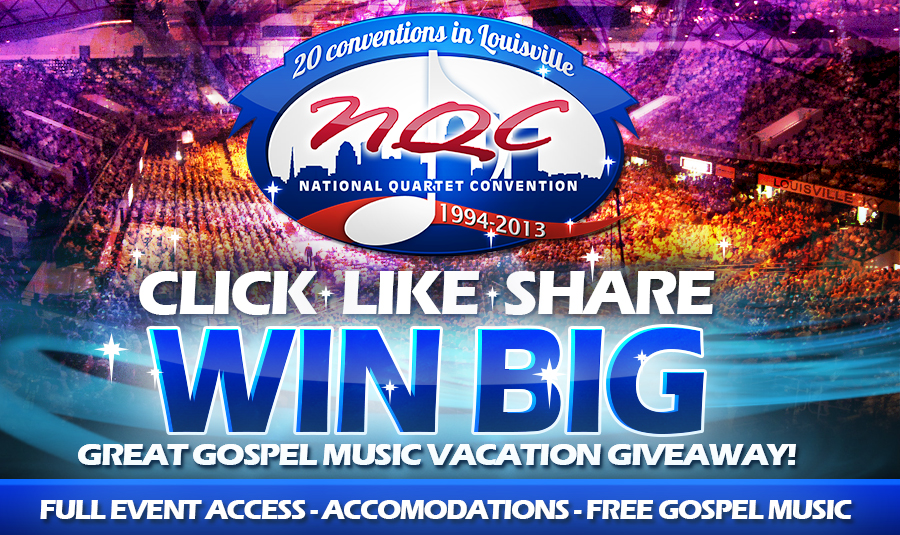 NQC Gospel Getaway Contest