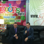 Interview with Rob Patz of SGN Scoops - #NQC2013