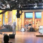 Ernie Haase kicks of the show
