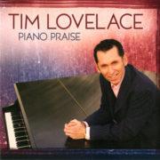 Piano Praise CD - Tim Lovelace