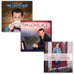 Tim Lovelace Three CD Special