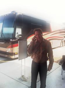 Dean Hopper At Work - NQC2013