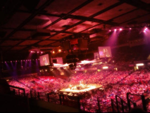 National Quartet Convention 2013