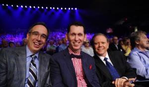 @TimLovelace, Scott Howard, Gerald Wolfe #NQC2013