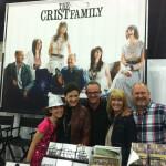 Gabrielle loves The Crist Family #NQC2013