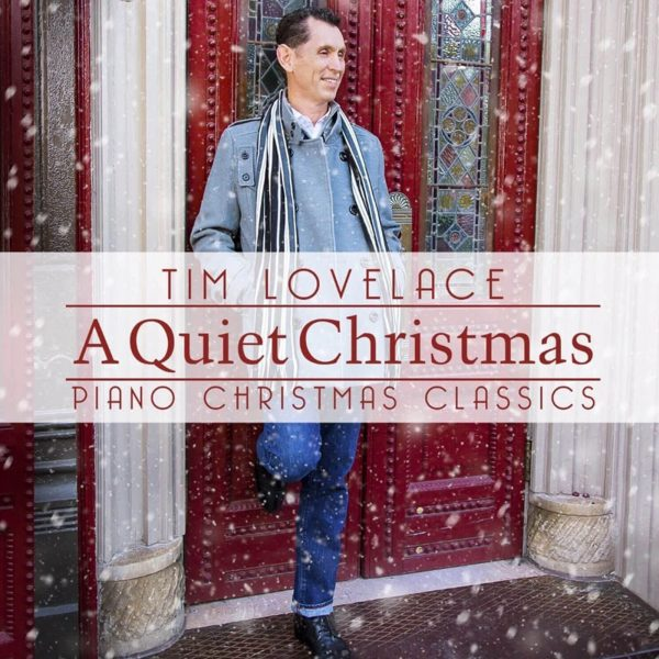 A Quiet Christmas CD