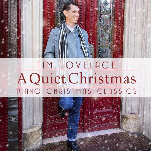 A Quiet Christmas CD